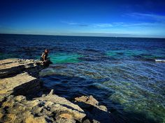 Compulsory looking out to sea contemplating life look ..... Nailed it !!! #perth #perthisok #perthlife #australia #australiagram #amazing_wa #amazingaustralia  #westernaustralia #foodporn #igers #iger #igau #igersoftheday #picoftheday #photooftheday #love #selfie #rottnestisland #nature #natureperfection #wanderlust #travel #travelgram #instatravel #instadaily #animal  #sceneinperth #ocean #waves by adamharris1234 http://ift.tt/1L5GqLp