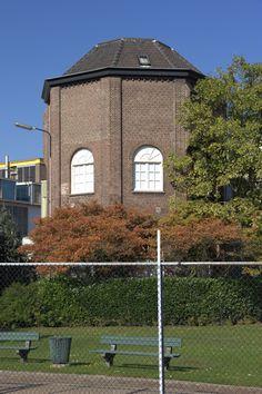Watertoren Helmond Vlisco