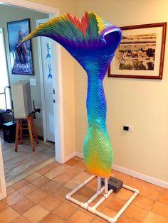 Divine Mermaid - Professional Mermaid Performer and Underwater artist More