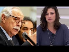 Repórter tenta depreciar o juiz Sergio Moro e recebe resposta destruidor...