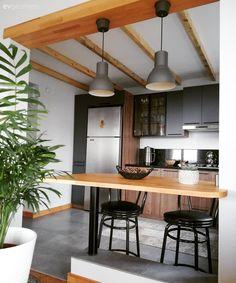 Kitchen Design, House Design, Living Room, Interior Design, Table, Furniture, Decoration, Home Decor, Instagram