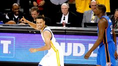 When needed most, Stephen Curry just did what a superstar does
