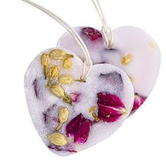 Heart Air Freshener Recipe