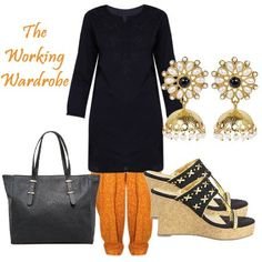 The Working Woman