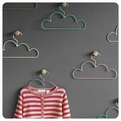 clouds room