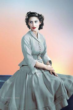 1948 : Margaret
