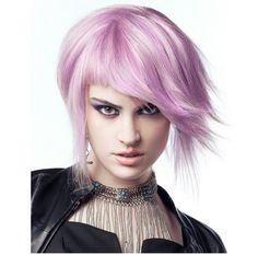 Krótkie fryzury damskie - nowoczesne i bardzo kobiece - Strona 30