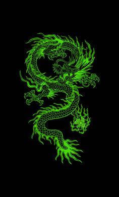 Dragon Wallpaper Iphone, Japanese Wallpaper Iphone, Purple Wallpaper Iphone, Green Wallpaper, Iphone Background Wallpaper, Bad Girl Wallpaper, Hippie Wallpaper, Trippy Wallpaper, Cartoon Wallpaper