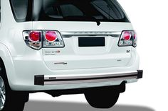 REAR GUARD FORTUNER