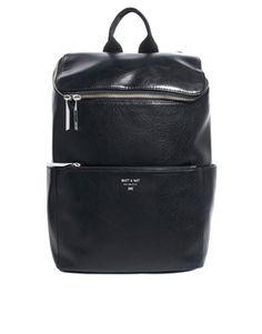 Matt+&+NatBrave+Simple+Backpack