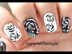 937 Best Video Tutorials Learn To Create Nail Art Images On