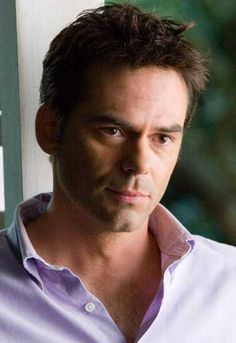 Billy Burke I don't know why, but I just love him! Especially in Revolution :)
