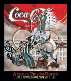 Angola Prison Rodeo..Angola Prison...Angola, LA