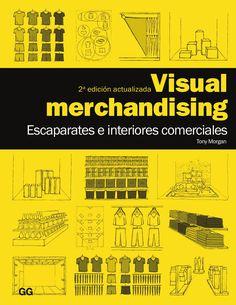 Visual merchandising- Escaparates Para los compañeros que tenéis frontales de…