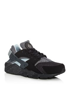 new concept f8170 92830 Nike Air Huarache Run Se Lace Up Sneakers Zapatillas, Nike Air Huarache,  Calzado Nike