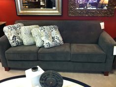 Option #2 At Deets   No Love Seat, Couch 76x38   England Furniture |  Victorian Remodel | Pinterest | England Furniture