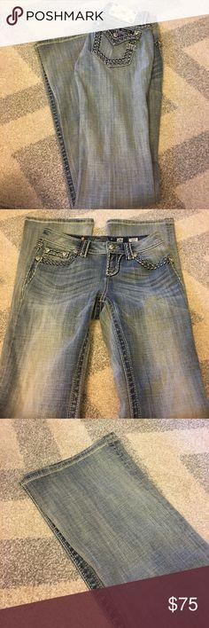 "Miss Me Jeans 32"" inseam Miss Me Jeans Skinny"