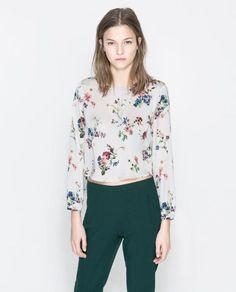 d988009a Las 7 mejores imágenes de Chicfy moda | New balance, ZARA y Ladies fashion