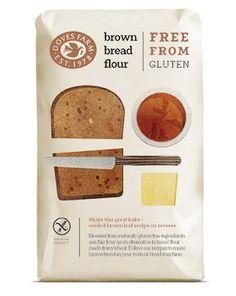 Gluten Free Brown Bread Flour for 2015. Gluten Free Brown Bread ...