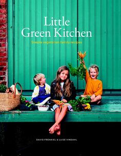 Booktopia has Little Green Kitchen, Simple vegetarian family recipes by David Frenkiel. Buy a discounted Hardcover of Little Green Kitchen online from Australia's leading online bookstore. Portobello, Vegetarian Cookbook, Vegetarian Recipes, Sweet Potato Rice, Black Rice, Momofuku, Kitchen Stories, Cooking Together, Nutrition