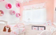 Cómo Decorar de Dormitorios para Bebé