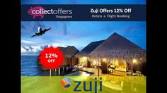 How to Find 12% Cheap Hotels & Flights With Zuji