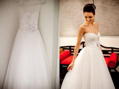 Wanda Borgess Defines Wedding Couture