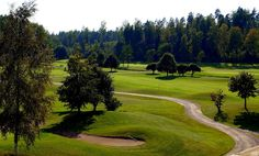 https://flic.kr/p/yy6KYe | Ringside golf Espoo