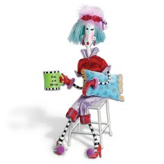 Ashton Drake Dolly Mama's Coffee Injection! Doll   eBay