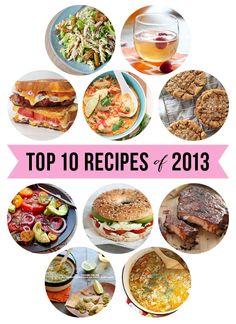 FoodieCrush Most Popular Posts of 2013 #recipe via @Heidi | FoodieCrush