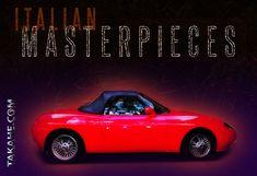 Fiat Barchetta Metallica, Bike, Cars, Vehicles, Sports, Movies, Movie Posters, Autos, Automobile