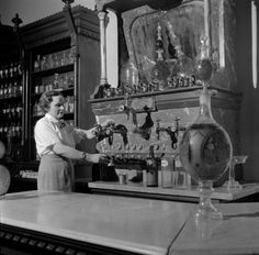 New Orleans was the first place that validated the practice of prescription, and the painkillers were often custom blends of alcohol. America's first officially licensed pharmacist was New Orleans-born Louis J. Dufilho, Jr., and his apothecary on 514 Chartes in the French Quarter (the country's first legitimate one), is now the site of the New Orleans Pharmacy Museum, which showcases vintage wares and boasts a killer courtyard.