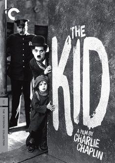 A kölyök (1921) - IMDb