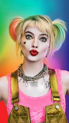 Birds of Prey Explores How Harley Quinn Moves on From Joker After Suicide Squad - Update Freak - - Arlequina Margot Robbie, Margot Robbie Harley Quinn, Birds Of Prey, Helloween Make Up, Harey Quinn, New Harley, Harley Batman, Gotham Batman, Batman Art