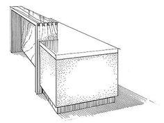 Reception Desk Design Custom 11