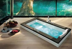 Luxury Bathroom Ideas Picture