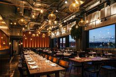 CHAI-KI-Restaurant