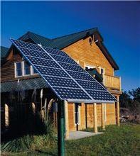 1KW à 10KW home use off grille système solaire fit pour zone avec puissance Interruption