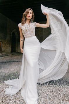 Свадебное платье «На