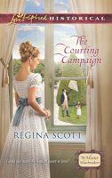 Just Judys Jumbles: Regina Scott Book List