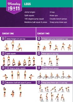 Aperçu du fichier Kayla Itsines - Exercises and training plan. Kayla Workout, Kayla Itsines Workout, 12 Week Workout, Workout Schedule, Monday Workout, Workout Guide, Workout Routines, Workout Plans, Bikini Body Guide