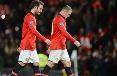Los equipos de la Premier League pierden fuelle en Europa