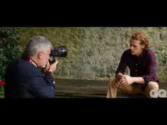 Sam Heughan – Barbour Shirt Department Video – Outlander.Online
