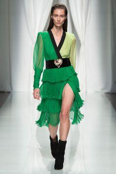 Il colore Pantone 2017 è il verde greenery: il mio incubo diventa realtà - Sbirilla