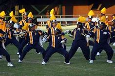 Them HBCU Bands