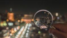 CityscapeswithaMagnifyingGlass14