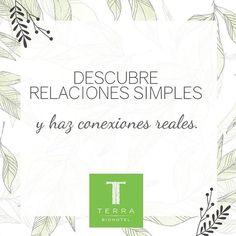 Hay 20 acciones que hacen de #TerraBiohotel un hotel sostenible. Conoce con nosotros de que se trata:  2. Descubre relaciones simples y haz conexiones reales.  #tienesunacitaconelplaneta #savethedatewithplanetearth #terrabiohotel #hotelescolombia #hotelecológico #turismosostenible #ecoturismo #ecoturismocolombia #slowlife #colombia