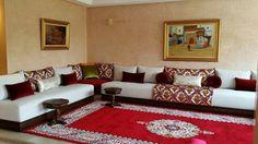 43 meilleures images du tableau Salon marocain design   Moroccan ...