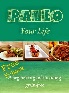 Great paleo recipes