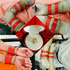 WEDDINGS#weddinginspiration#bridegroom#weddingaccessories #chura #hennahands #realwedding #realindianwedding #cute #fashion #style #designer #friends #bridesmaids #potd #postoftheday #wedding #preweddings #punjabi #desi #pos #posnation #pinkorchid #groom #bridesmaids #potd #postoftheday #wedding #preweddings #punjabi #desi #pos #posnation #pinkorchid #groom #fashiondiaries #fashionista #beautifulcouple #soontobemarried #excited  #love #life. For More Follow Pinterest : @reetk516